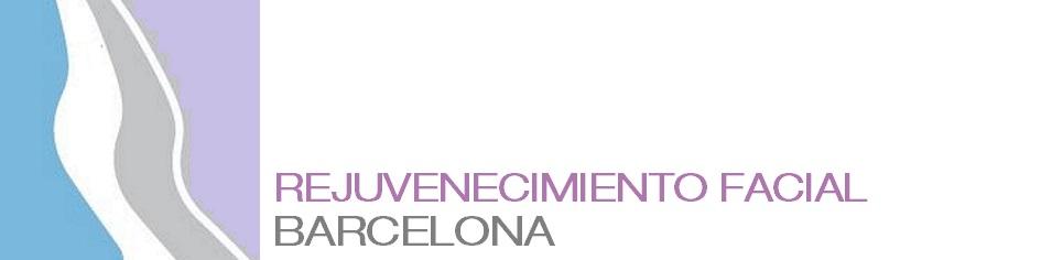 Rejuvenecimiento Facial Barcelona